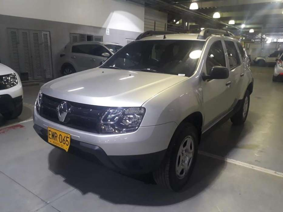 Renault Duster 2019 - 10130 km