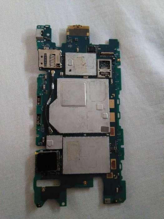 Placa Sony Z3 Compact