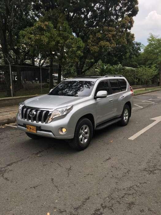 Toyota Prado 2013 - 100000 km