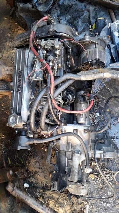 Vedo Motor Disel 13 Comoleto.