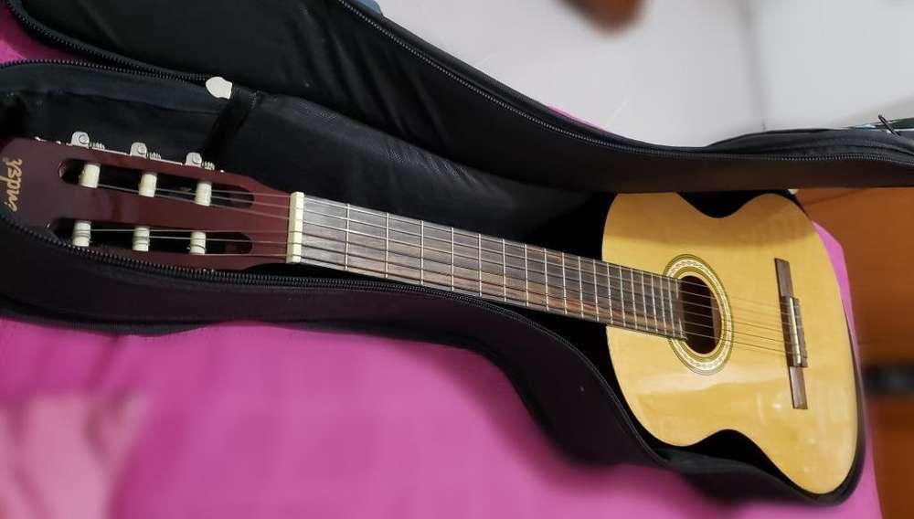 Guitarra Fender Excelente Estado