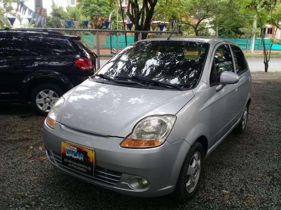 Chevrolet Spark 2009 - 111100 km