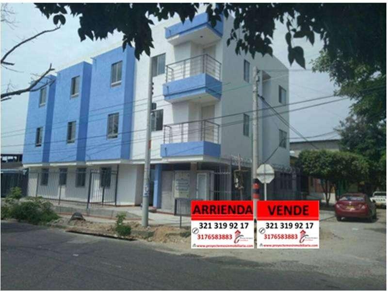 Venta de <strong>apartamento</strong> y Apartaestudio en Candido, Neiva