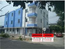 Venta de Apartamento y Apartaestudio en Candido, Neiva