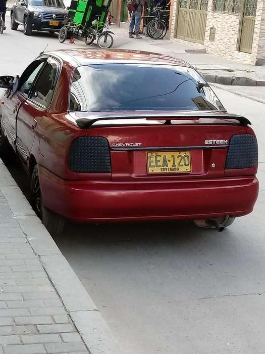 Chevrolet Esteem 2001 - 2290000 km