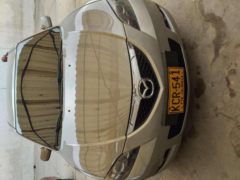 Mazda 3 2010 - 100000 km