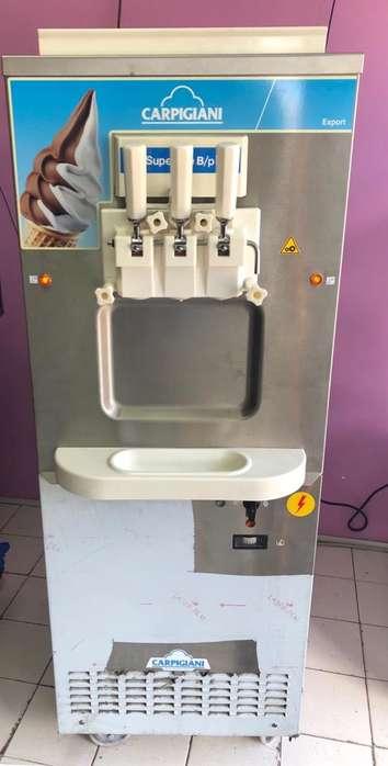 Maquina de Helados Carpigiani