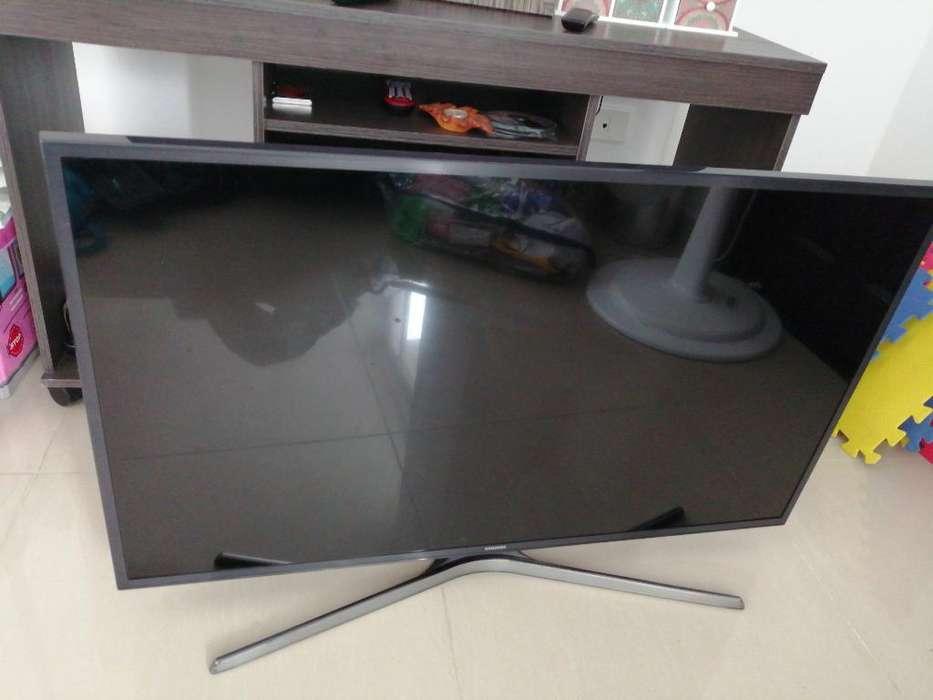 <strong>televisor</strong> Samsung Smart Tv Full Hd 43 4k