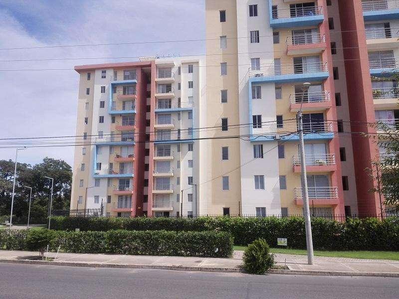 Arriendo apartamento conjunto Ambar del Este AP026