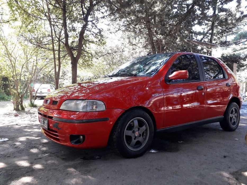 Fiat Palio 2004 - 19000 km