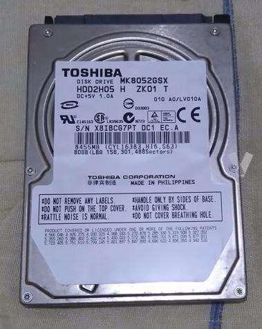venta disco duro (para portatil)