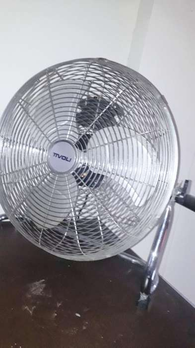 Ventilador Turbo Ttvoli