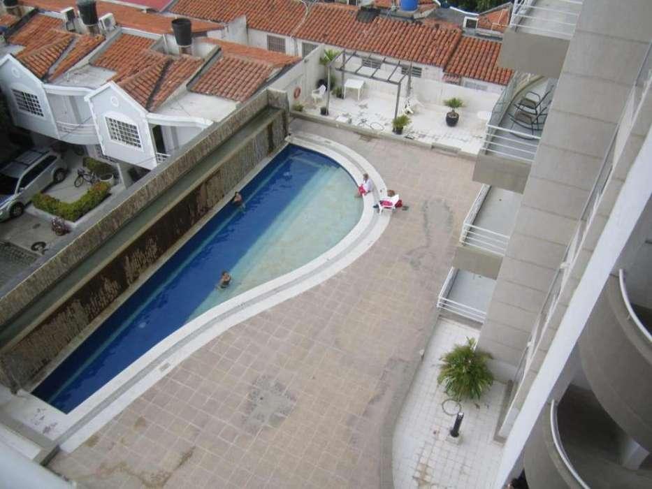 Se arrienda apartamento Bavaria Santa Marta - wasi_1372935