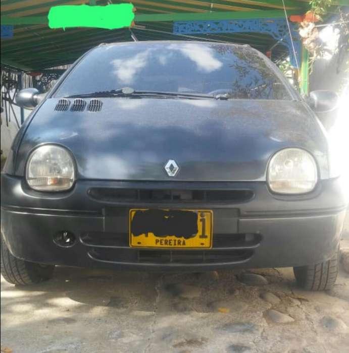 Renault Twingo 2010 - 153000 km