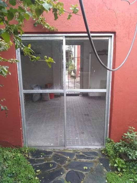 Puerta Ventana Corrediza Aluminio