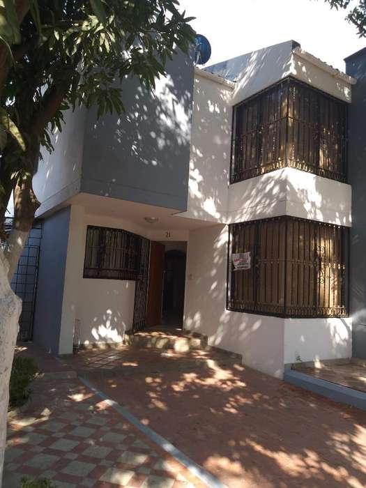 Arriendo <strong>casa</strong> Conjunto Cerrado Villa Sar