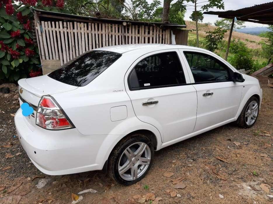 Chevrolet Aveo 2013 - 98000 km