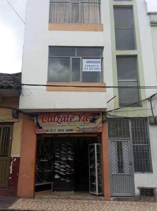ARRIENDO <strong>apartamento</strong> ALSACIA BOMBONA PASTO