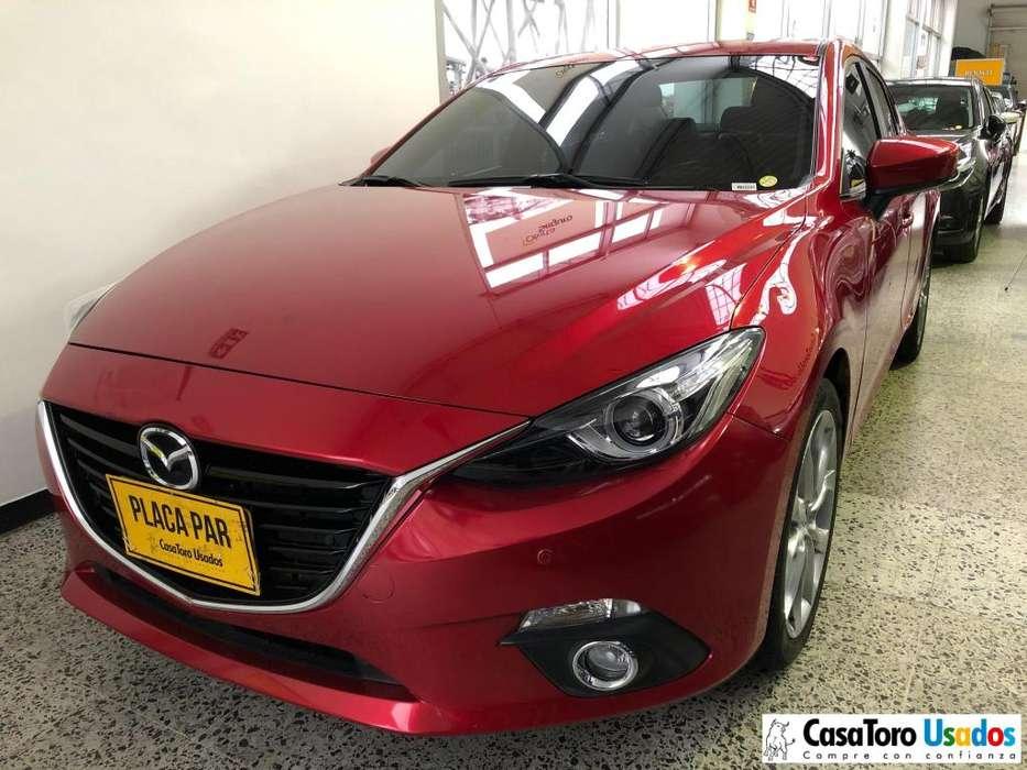 Mazda 3 2016 - 43962 km