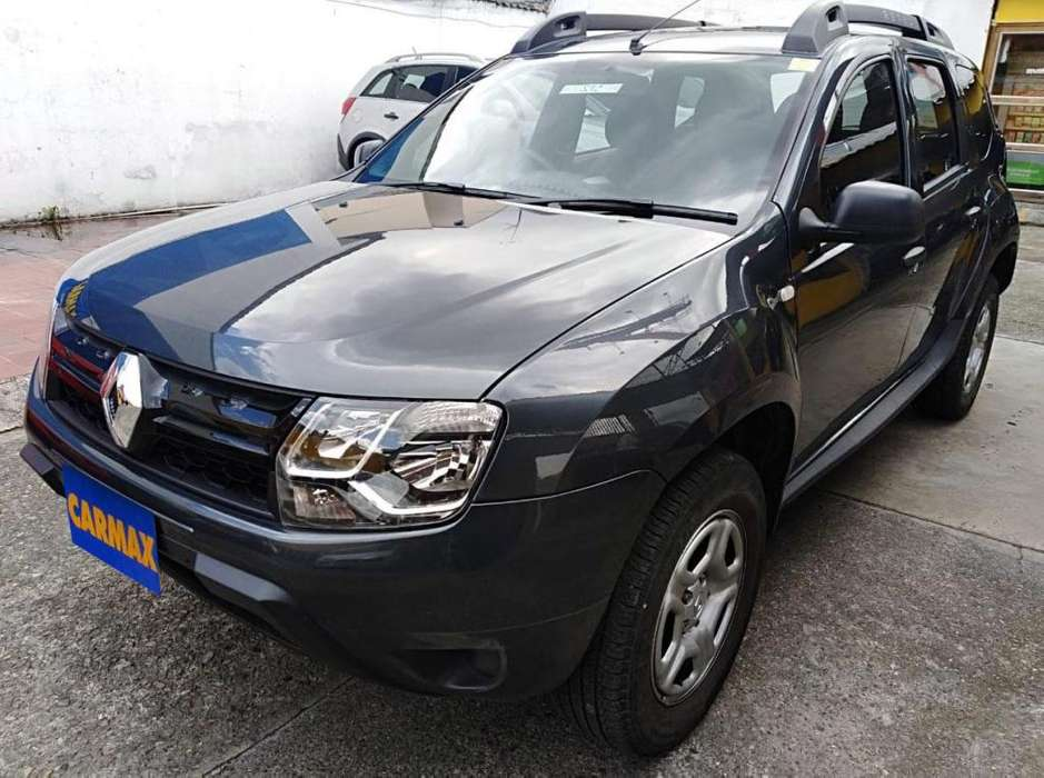 Renault Duster 2019 - 17500 km