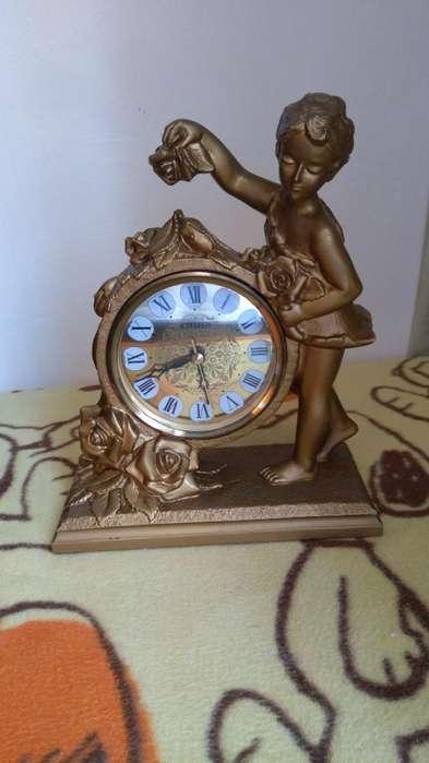 Reloj Citizen Hecho en Japon