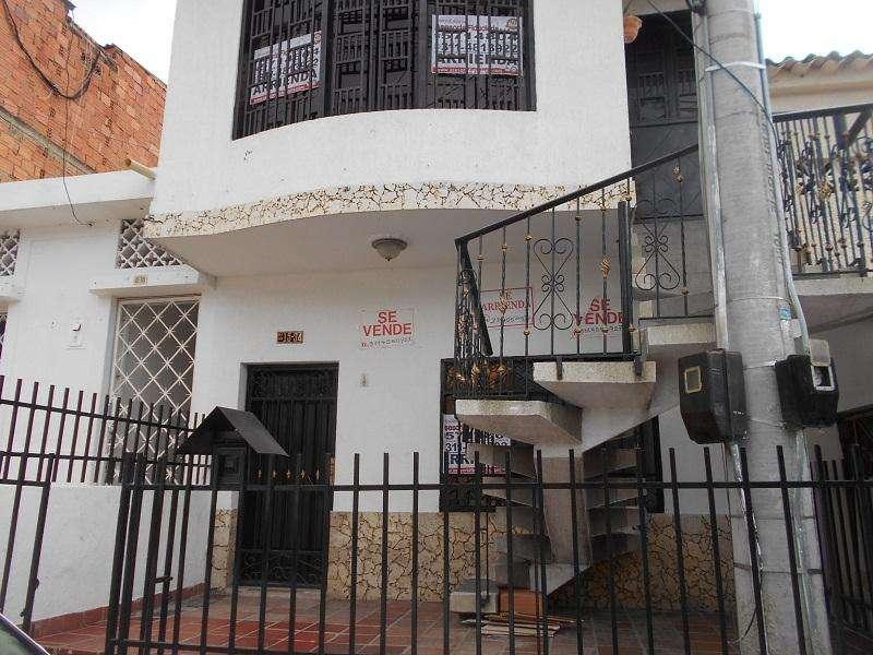 Arriendo <strong>apartamento</strong> barrio El Contento AP034