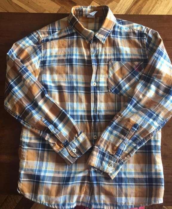 Camisa Cheeky T12
