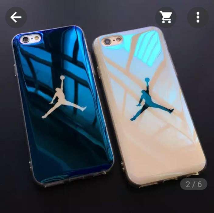 Case Michael Jordan