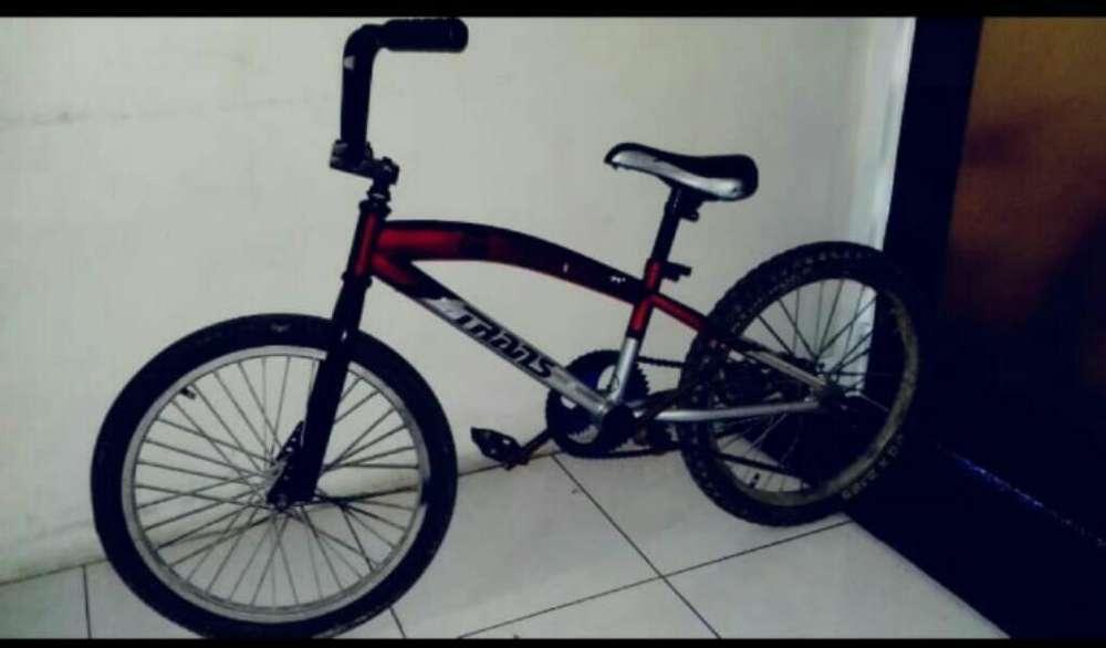 Vendo <strong>bicicleta</strong> En Muy Buen Estado