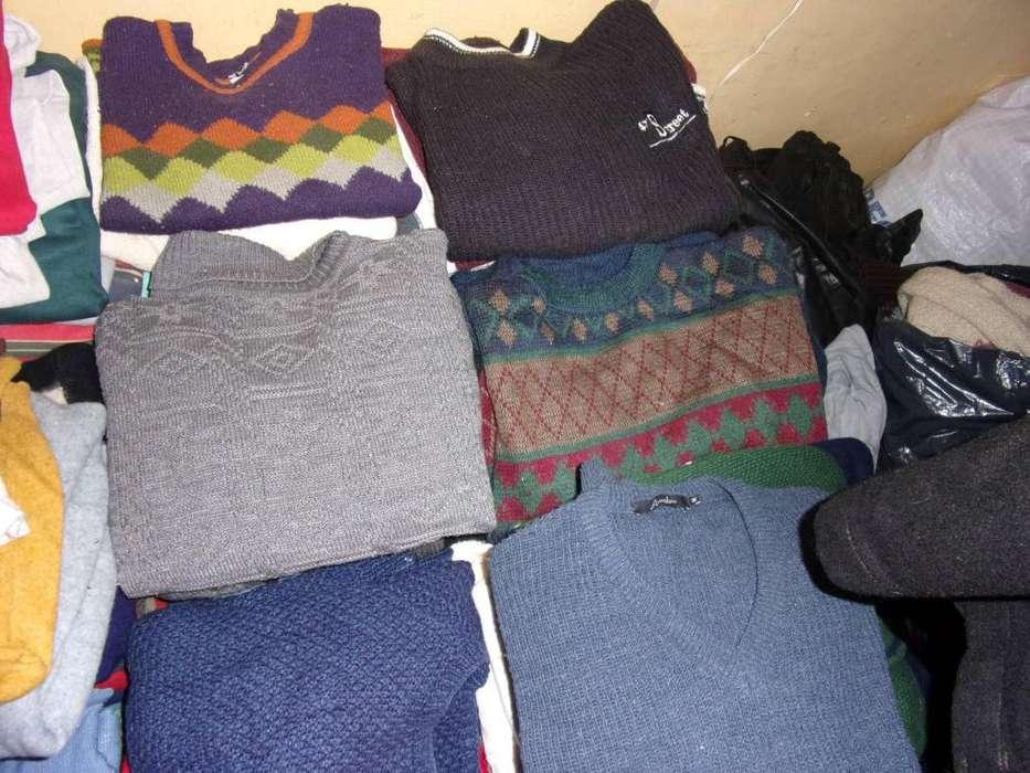puloveres de hombre