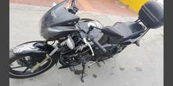 Moto Apache 180