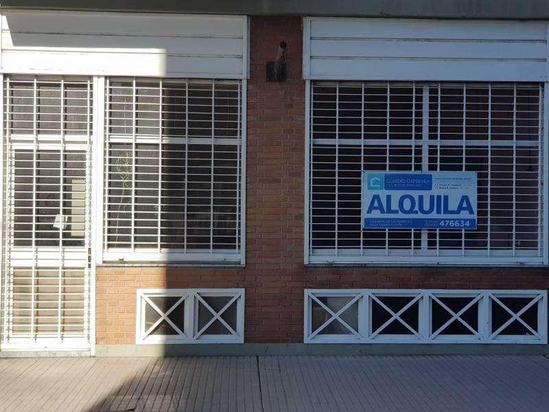 Alquilo Local comercial Excelente ubicación