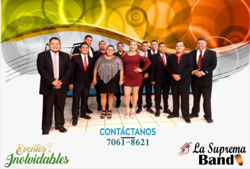 Orquesta Suprema Band