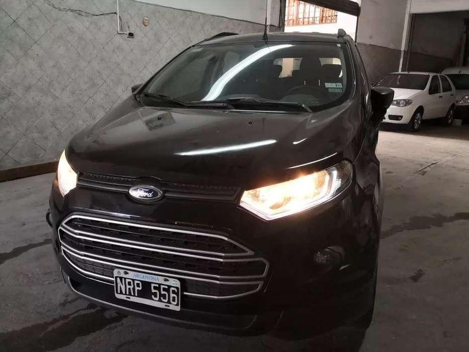 Ford Ecosport 2014 - 80000 km