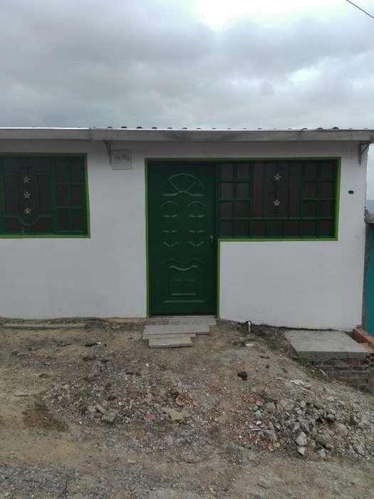 Ganga Hermosa Casa Nueva