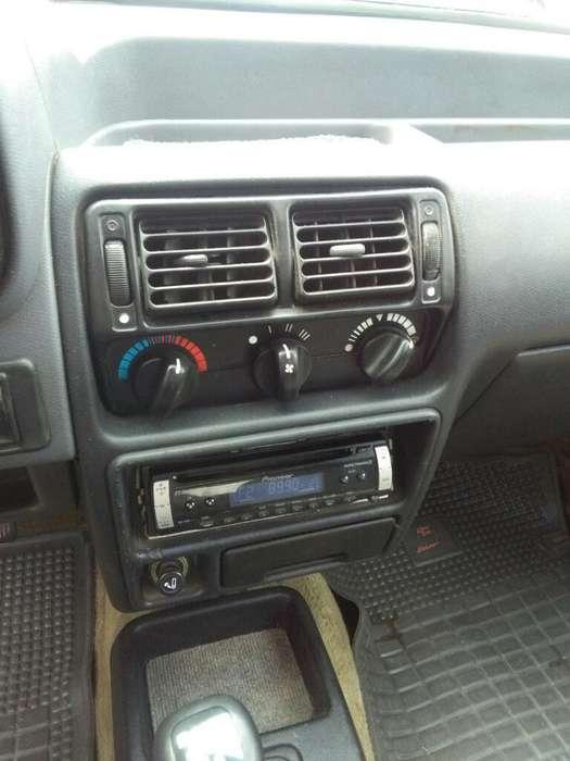Ford Escort 1992 - 11111 km