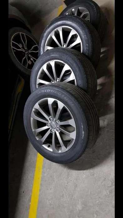 Rines Audi Q 5 Usado Vencambio