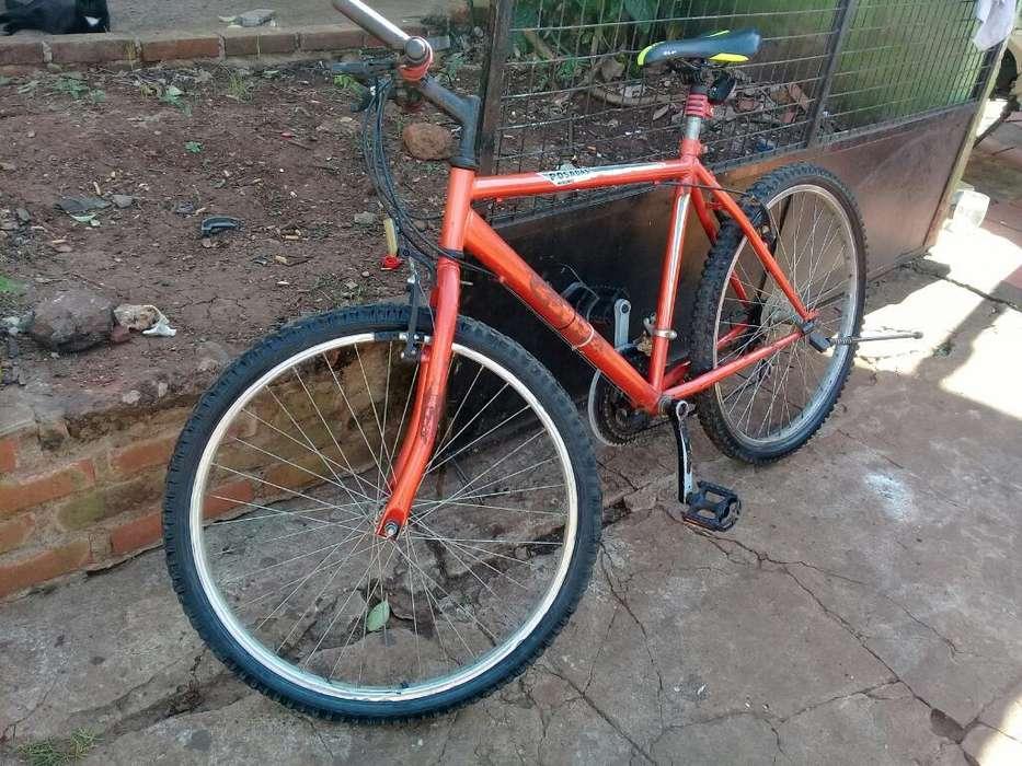 Bicicleta Todo Terreno Rodado 26
