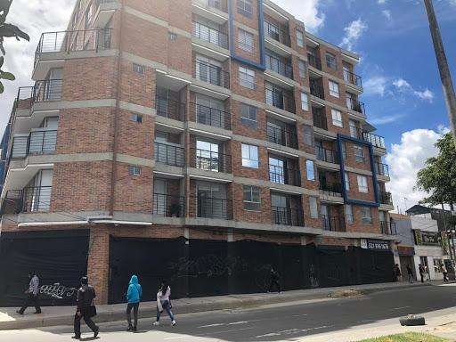 ARRIENDO DE <strong>apartamento</strong> EN SANTANDER SUR BOGOTA 132-3295