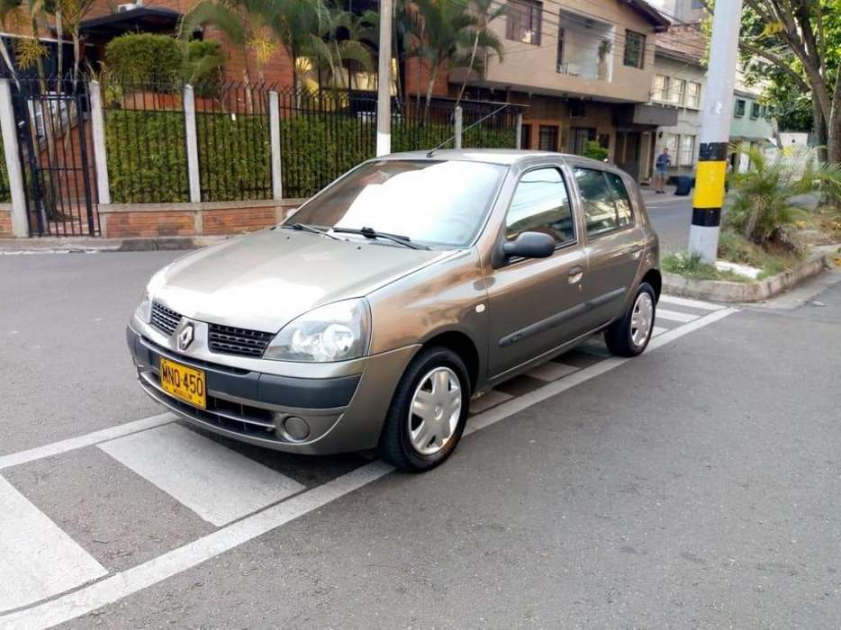 Renault Clio  2008 - 90000 km