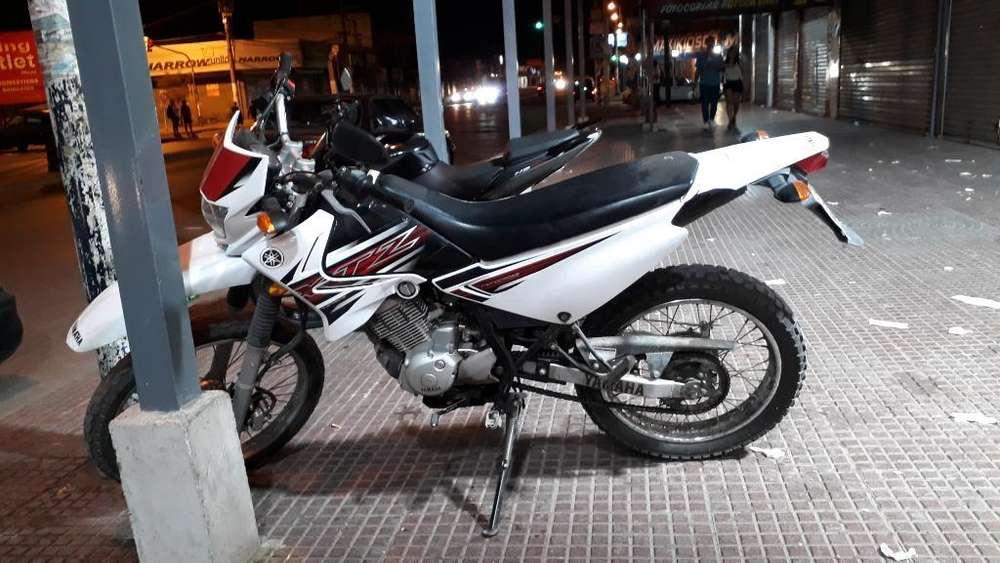 Vendo <strong>yamaha</strong> Xtz 125cc