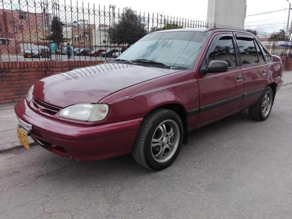 <strong>daewoo</strong> Racer 1993 - 162000 km