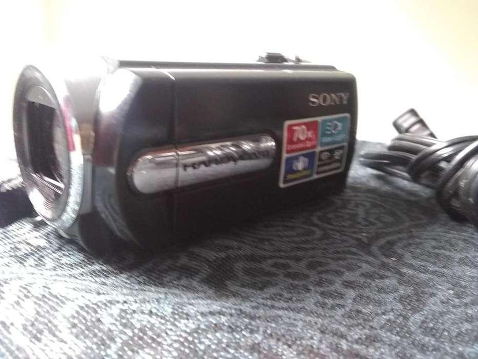 camara de video handycan,sony
