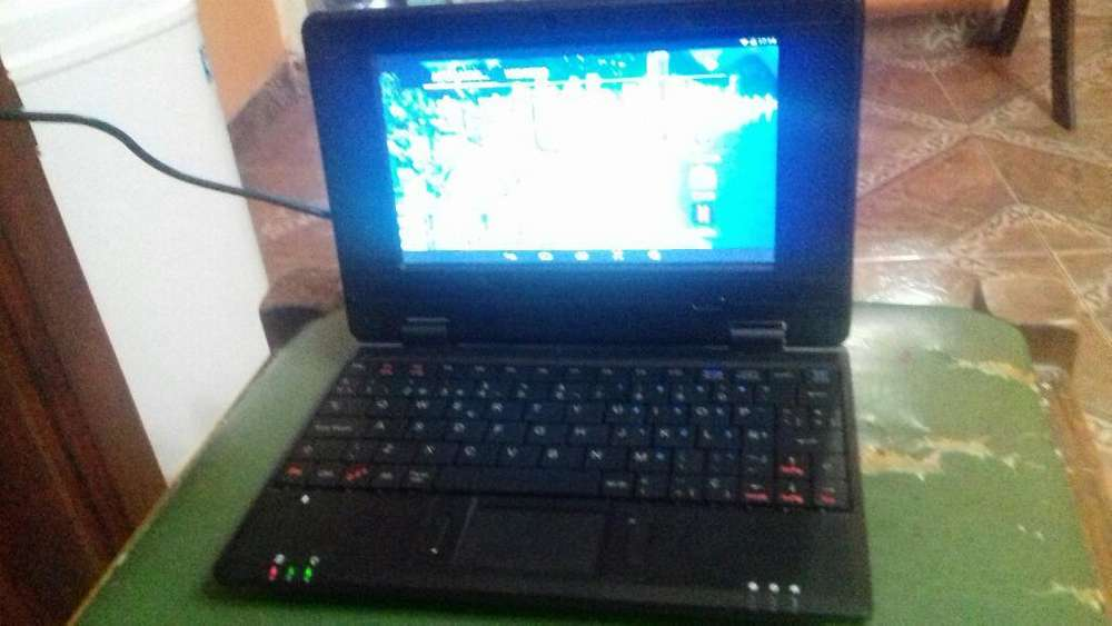 Vendo Notebook Mini Gadnic