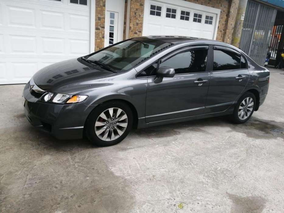 Honda Civic 2009 - 115000 km