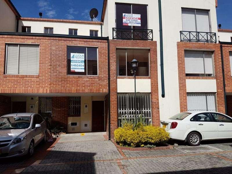 Cod. ABLUQ2018020022 <strong>casa</strong> En Arriendo En Bogota Mirandela