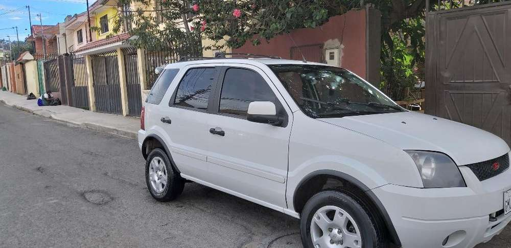 <strong>ford</strong> Ecosport 2004 - 260000 km