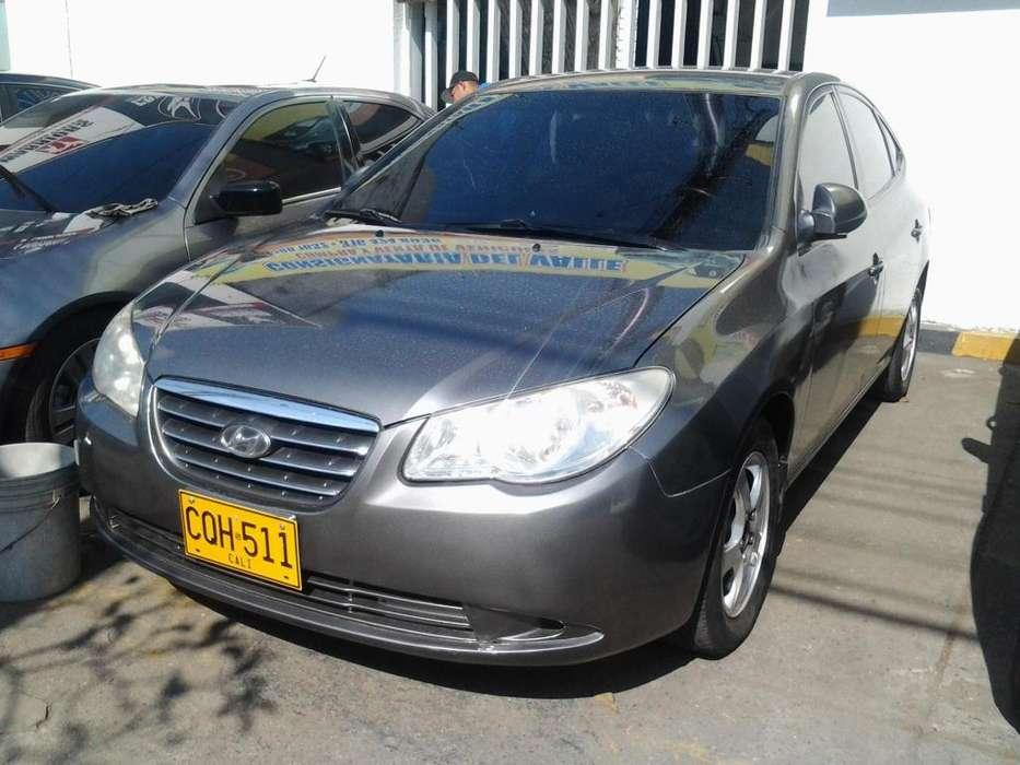 Hyundai Elantra 2007 - 170000 km