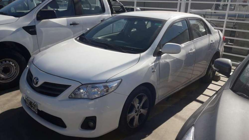<strong>toyota</strong> Corolla 2014 - 55000 km
