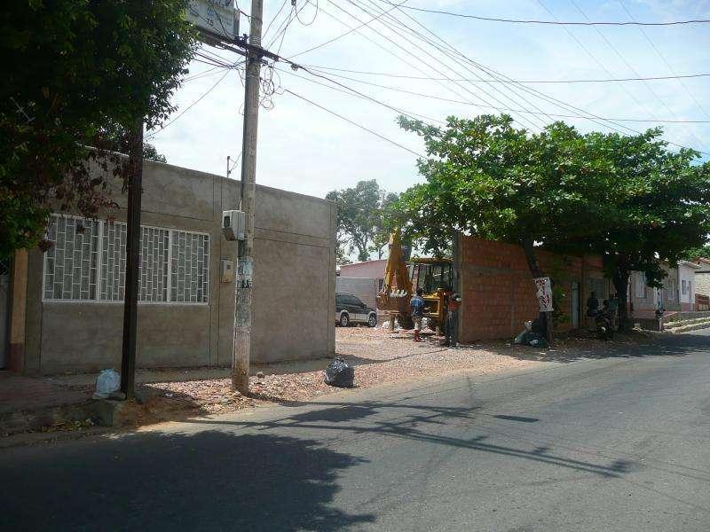 Casa En Arriendo En Cúcuta Puente Barco Cod. ABTON22661